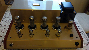 Продам Leben CS-660P Tube Amplifier