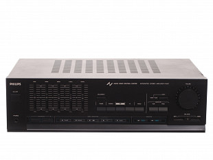 Усилитель Philips FA 567 made in japan (Marantz)