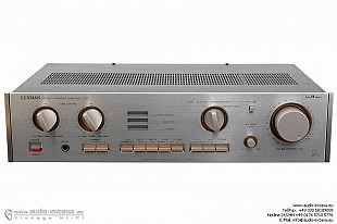 Полный Усилитель LUXMAN L-230 HI-FI (Ultimate Fidelity by LUX) Japan