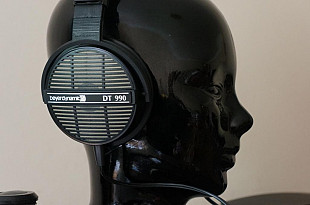 Beyerdynamic DT-990 / Hi-End 600 Ohm / ЦЕНА !