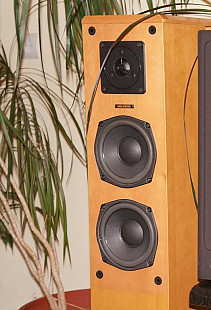 Hans Deutsch LS2 S II / Hi-End