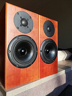Totem Acoustics Rainmaker / Hi-End / What HiFi - 5 Звезд