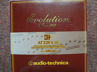 Audio Technica AT33EV