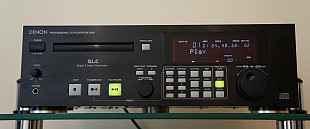Denon DN-C680 / AES-EBU OUT