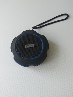 Колонка ihome Ibt82 Bluetooth