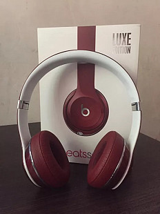 Продам Beats Solo2 (Luxe Edition Red)