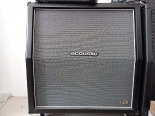Гитарный кабинет Acoustic Lead Guitar Series G412AC 4x12 Guitar Speak