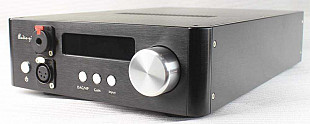 Audio-gd NFB-29 (DAC Sabre ES9018, Headphone amp, preamp)