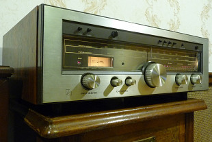 Винтажный ресивер - Legendary Audio Classics =LUXMAN model: R-1040=