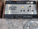 GXC-36D STEREO CASSETE DESK. Akai Electric CO. LTD. Tokyo. Japan.