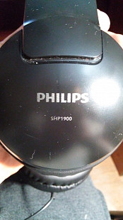 Наушники Philips SHP1900